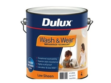 Dulux Wash & Wear Low Sheen - 564-LINE