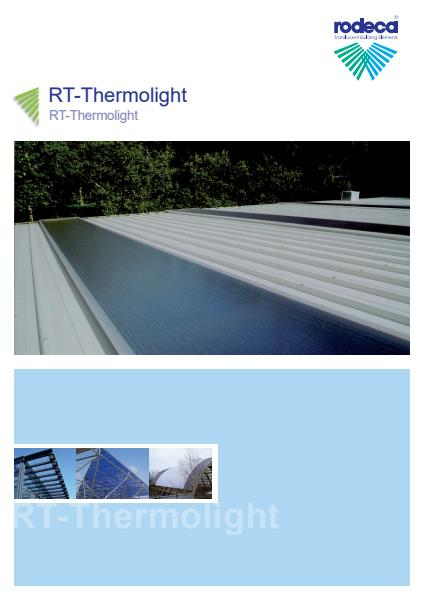 Rodeca Thermolight brochure