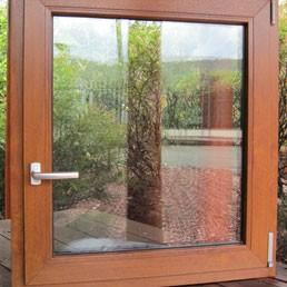 PlusTec Double Clear Glazed Windows