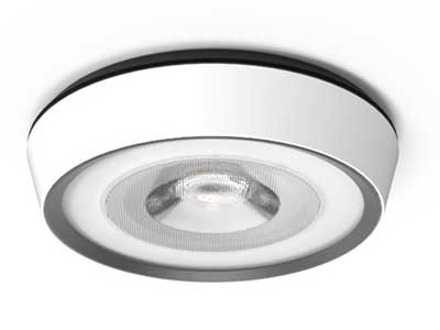 D900 S Curve surface mount LED downlight