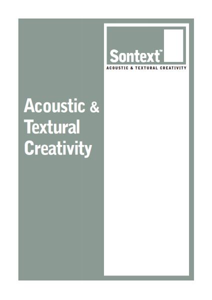 Sontext Catalogue
