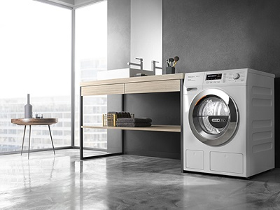 Miele WT1 Washer-Dryer series