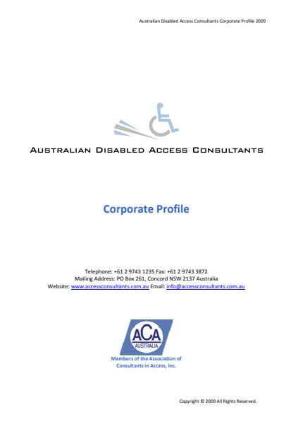 Architectural mobility and disabilty CAD Conversions