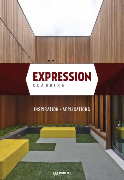 Expression Cladding Brochure
