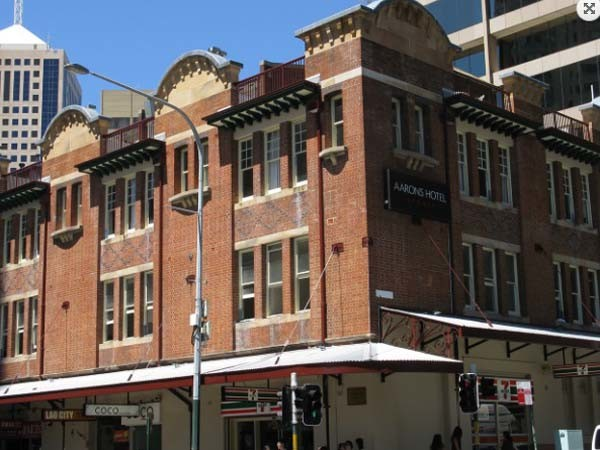 The Ultimo, Sydney