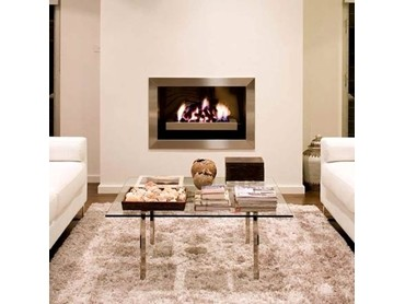 Real Flame Gas Fireplaces - Elegance 850