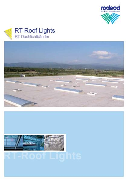 Rodeca Roof Lights