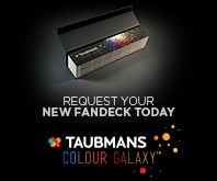 Taubmans Colour Galaxy Fandeck