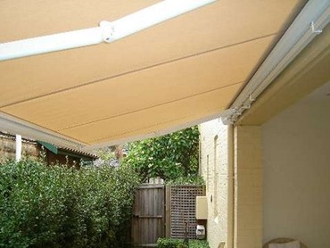 Retractable Folding Arm Awnings - Cologne Folding Arm Awning