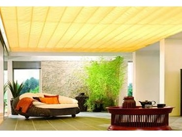 Conservatory Awnings - Markilux Roof Festoon